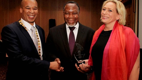 Former president to drive momentum for improved eye health in Sub Saharan Africa