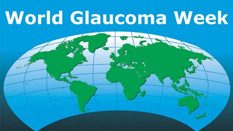 World Glaucoma Week 2015 – millions remain undiagnosed