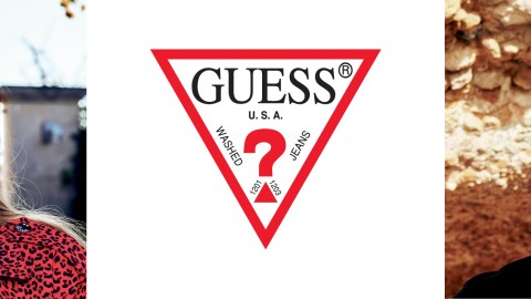 Introducing the GUESS Eyewear 2019 Collection