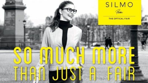 SILMO Paris – Press Release April 2018