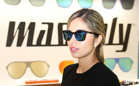 Top fashion brands set sights on Vision-X to reveal latest trends in eyewear to the Middle East