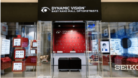 A premium experience and a world of choice at the new Dynamic Vision concept store