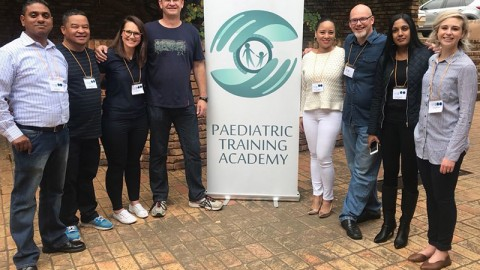 Report back: Paediatric Vision and Technology Use- Congress- Kruger Park June 2018