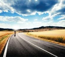 Precision eye care, a life-saver when driving long distances