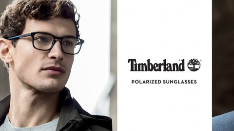 Timberland® 2019 Eyewear Collection
