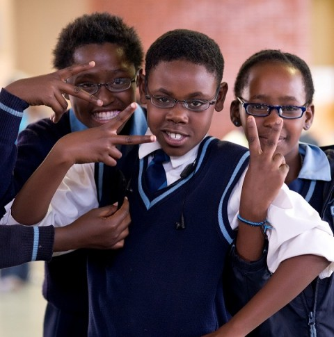 Child Eye Health a Big winner in MySchool 21 Years of Giving Back Campaign