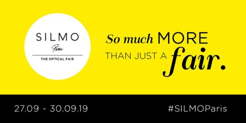 SILMO Paris 2019