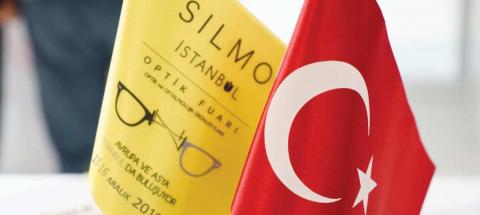 SILMO Istanbul 2019
