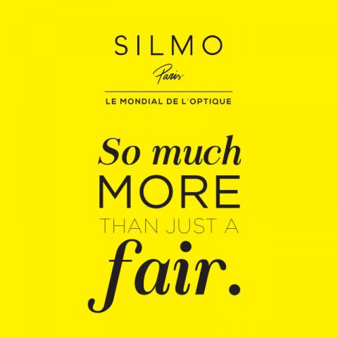 SILMO 2019, a 360° trade fair