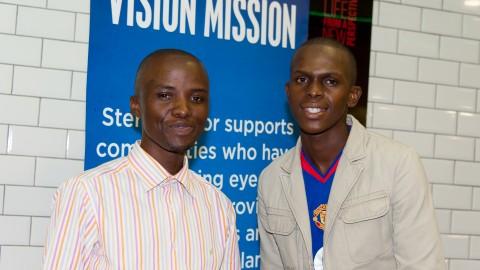 Celebrating the life-changing impact of corneal transplants