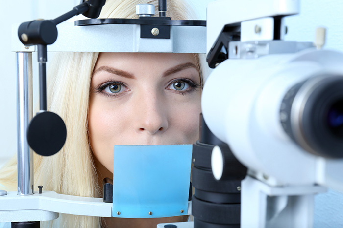 It's eye care awareness month – get your eyes checked