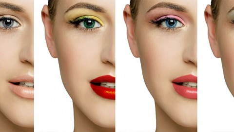 Have fun with coloured contact lenses – but do it safely