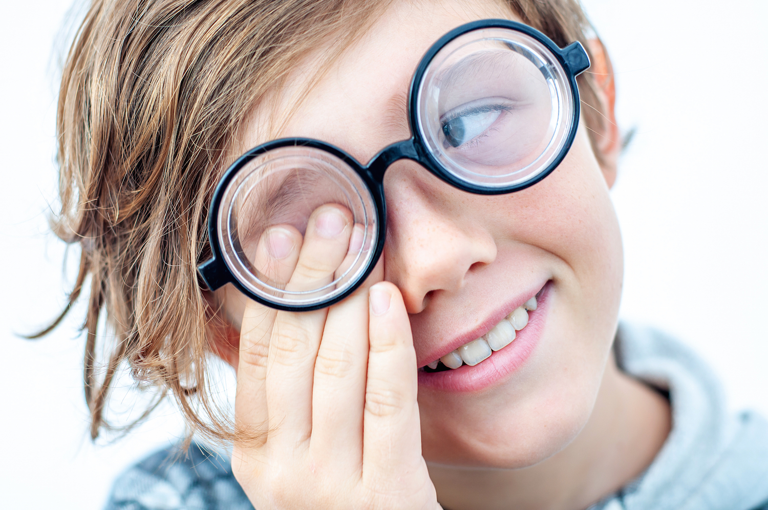 Conservative Approach to Myopia in Children is Short-Sighted